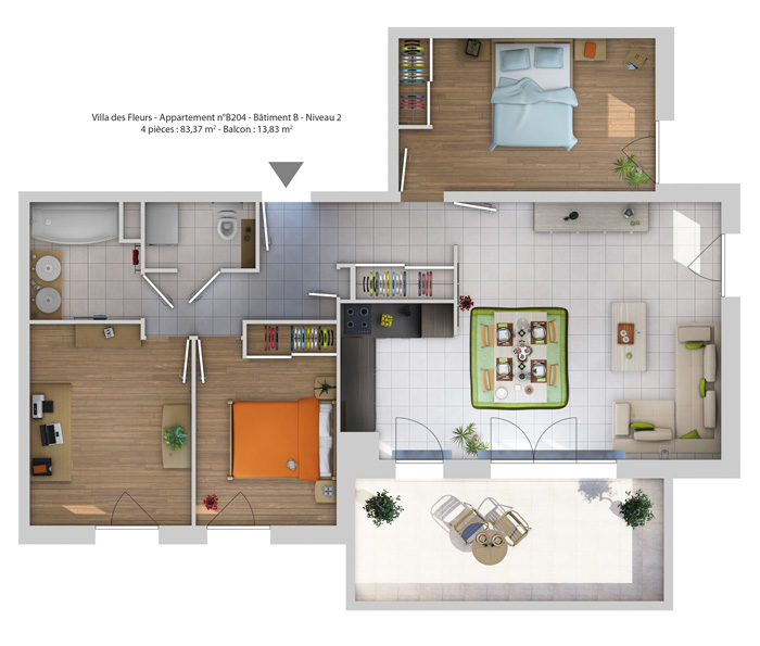 cytrus infographie 2d 3d portfolio. Black Bedroom Furniture Sets. Home Design Ideas